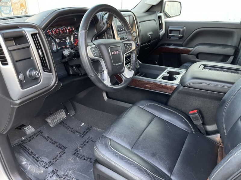 GMC SIERRA 2018 price $29,999