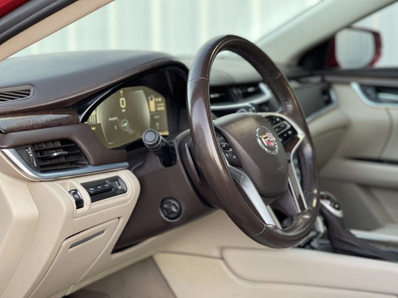 Cadillac XTS 2015 price $14,999