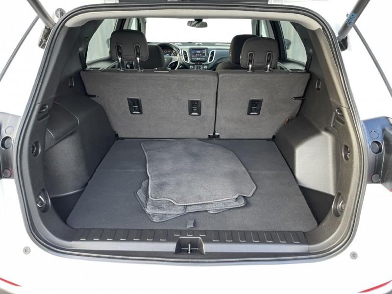 Chevrolet EQUINOX 2020 price $18,999