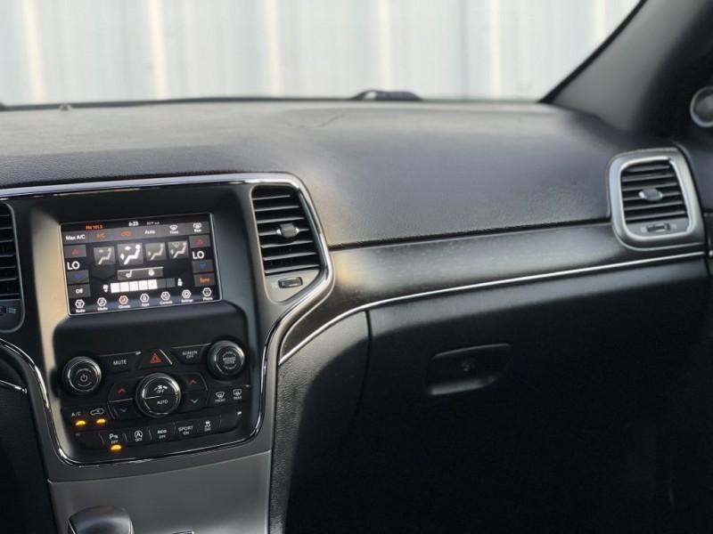 Jeep GRAND CHEROKEE 2018 price $22,800