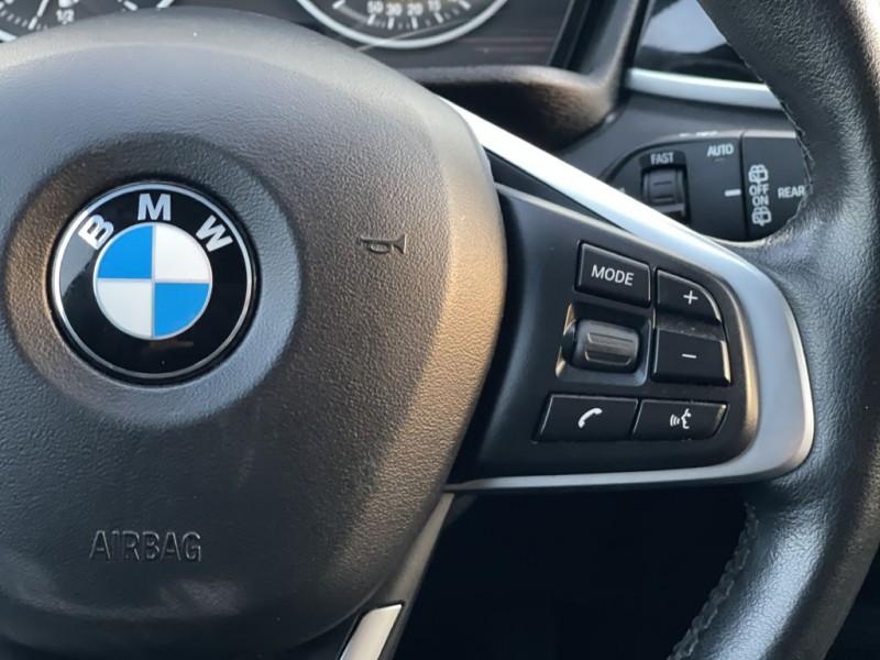 BMW X1 2018 price $16,999