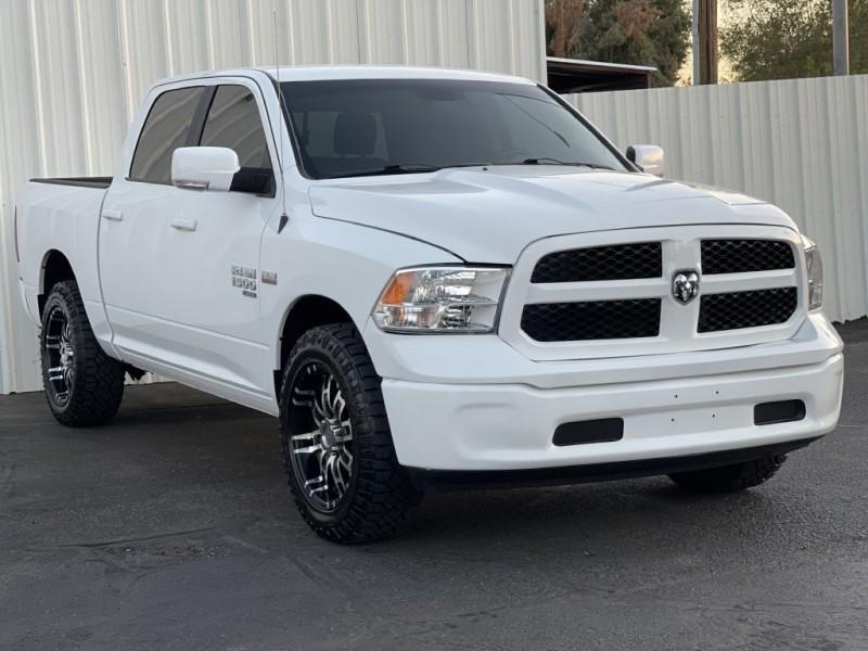 RAM 1500 2019 price $23,800