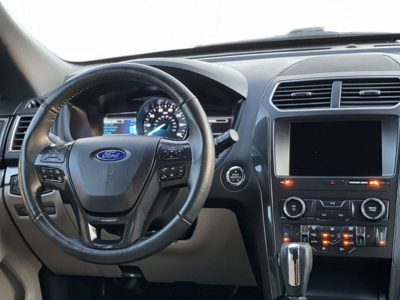 Ford EXPLORER 2018 price $19,999