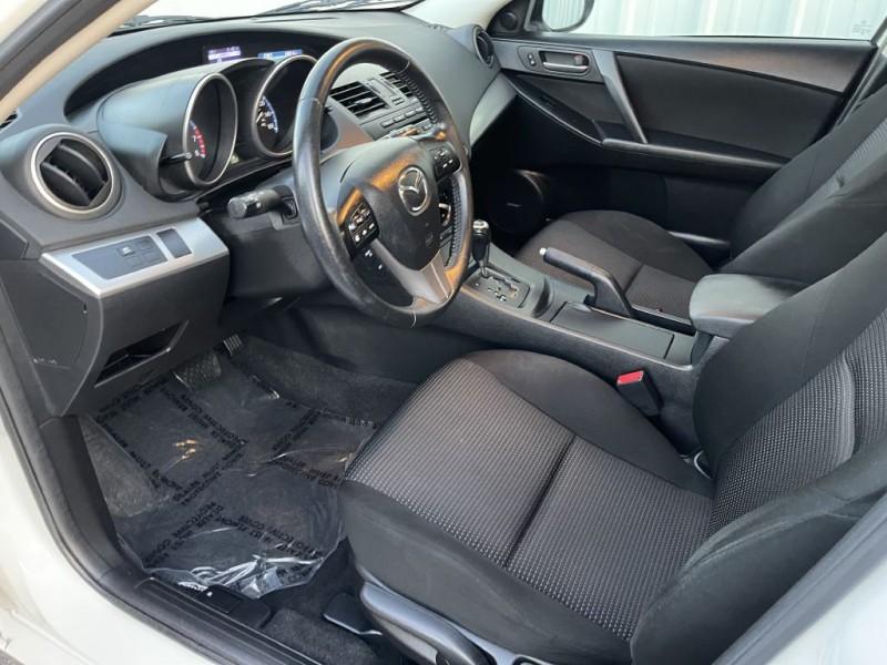 Mazda 3 2012 price $10,999