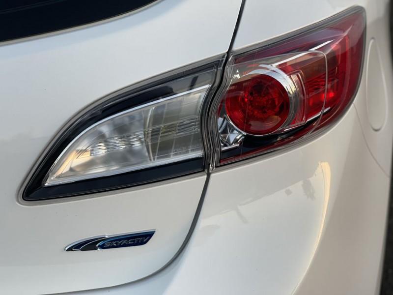 Mazda 3 2012 price $7,999