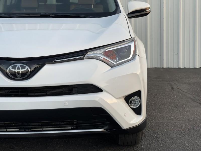 Toyota RAV4 2018 price $16,999