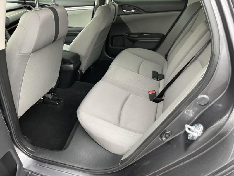 Honda CIVIC EXT 2018 price $14,500