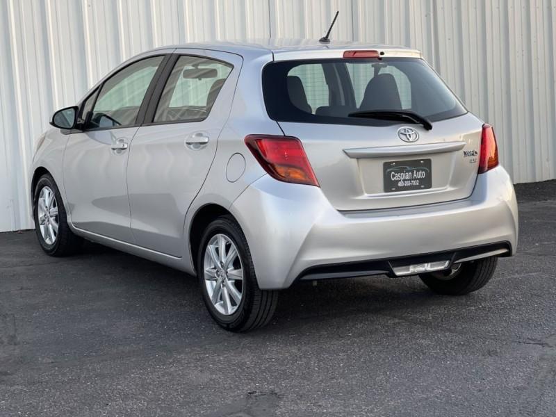 Toyota YARIS 2015 price $7,999