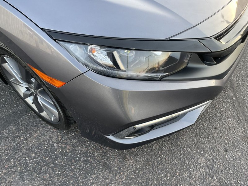 Honda CIVIC 2019 price $17,500