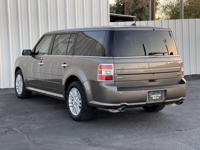 Ford FLEX 2019 price $17,500