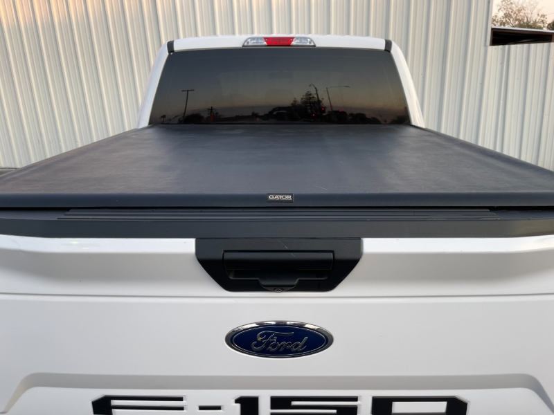 Ford F150 2018 price $32,500