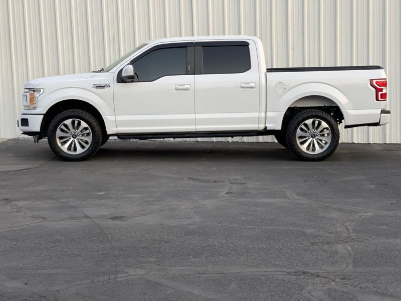 Ford F-150 COYOTE 2018 price $32,500