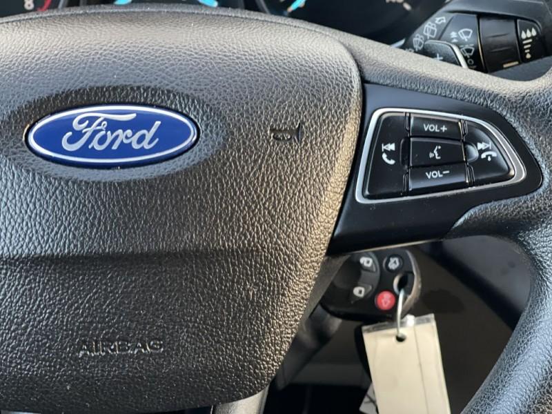Ford ESCAPE 2017 price $12,999