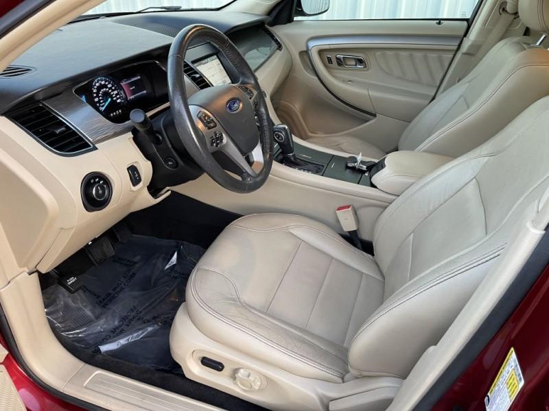 Ford TAURUS 2015 price $10,999