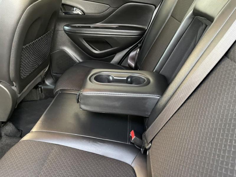 Buick ENCORE 2018 price $14,500