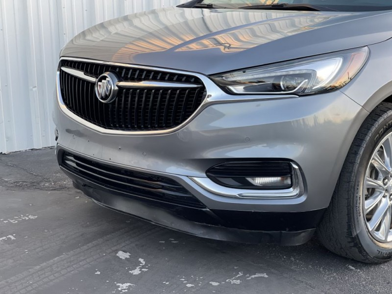 Buick ENCLAVE 2018 price $25,500