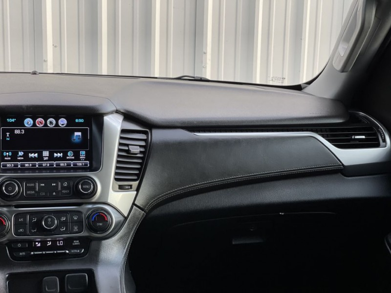 Chevrolet TAHOE 2018 price $28,700