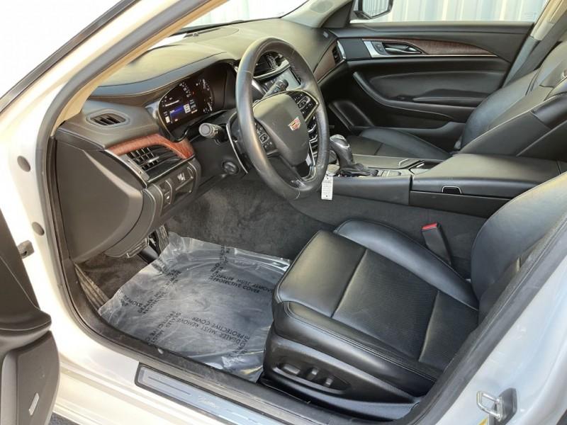 Cadillac CTS 2016 price $18,500
