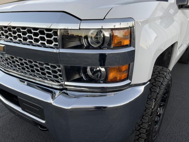 Chevrolet SILVERADO 2500 2019 price $33,800