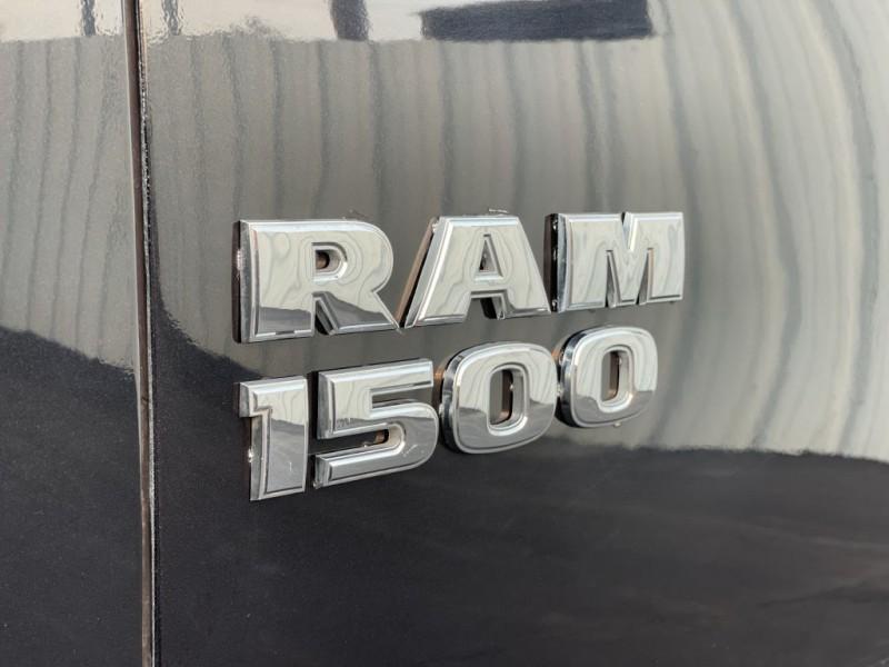RAM 1500 2018 price $25,999