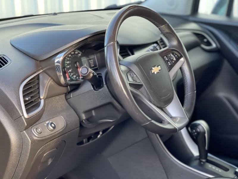 Chevrolet TRAX 2017 price $12,500