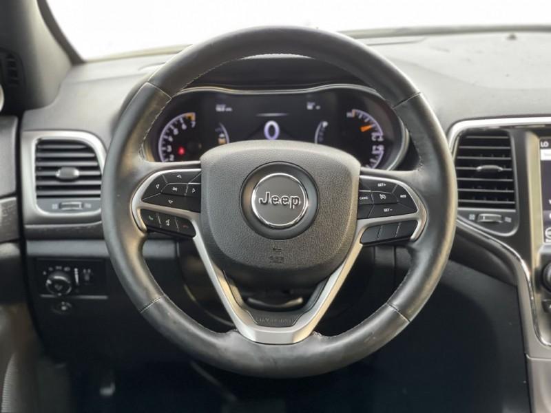 Jeep GRAND CHEROKEE 2018 price $24,999