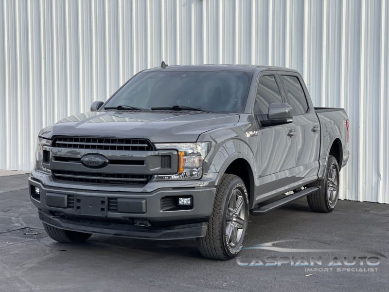 Ford F150 XLT 4WD 2020 price $35,800