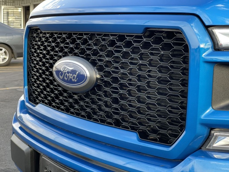 Ford F-150 2019 price $31,800