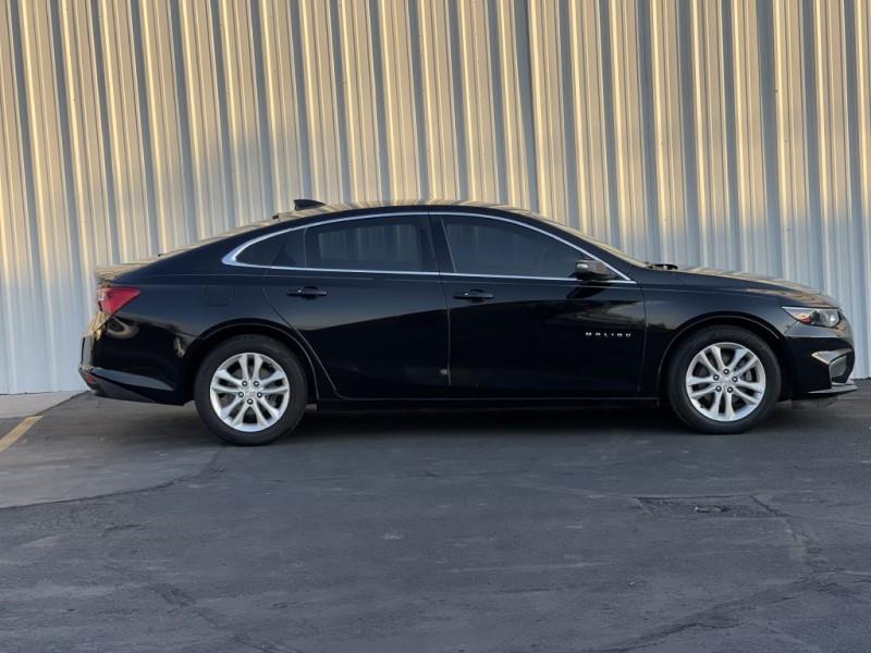 Chevrolet MALIBU 2016 price $13,500