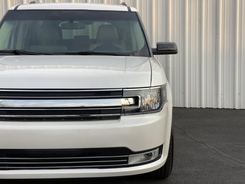 Ford FLEX 2018 price $17,800
