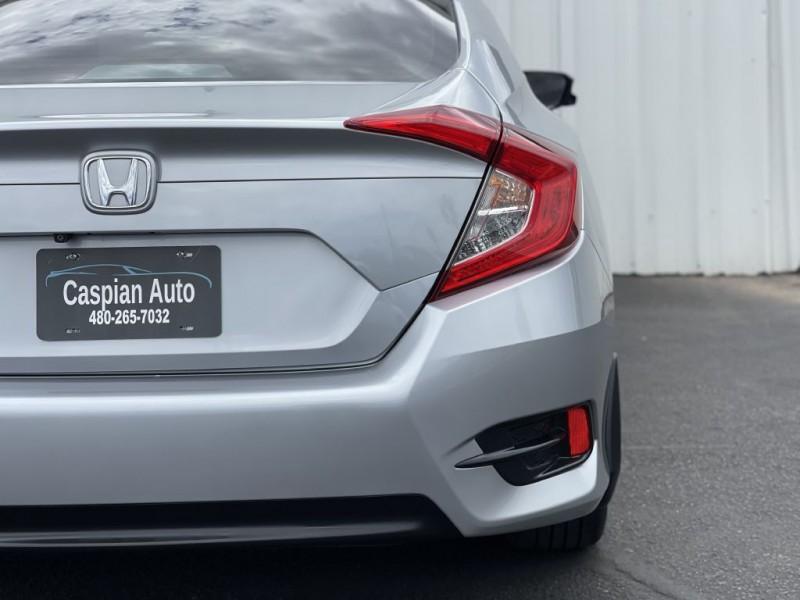 Honda CIVIC 2017 price $13,500