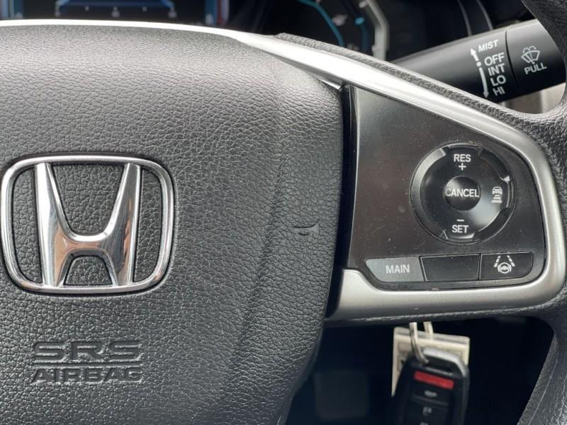 Honda CIVIC 2020 price $15,500