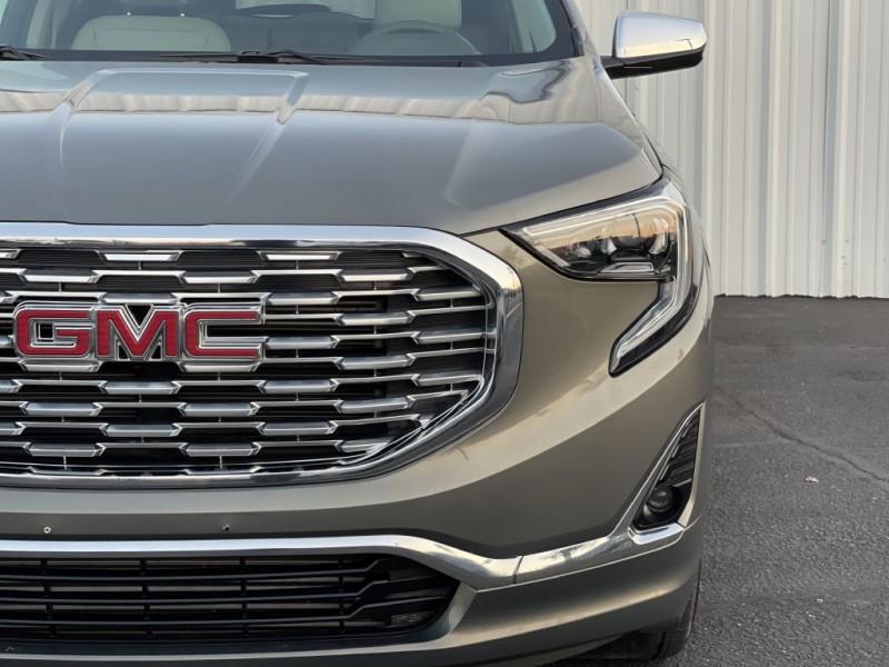 GMC TERRAIN 2018 price $21,999