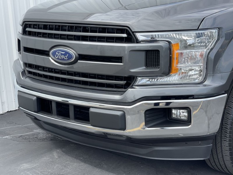 Ford F150 3.5 2019 price $31,800