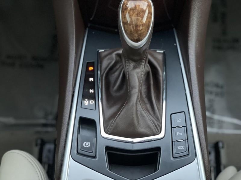 Cadillac SRX 2016 price $17,300