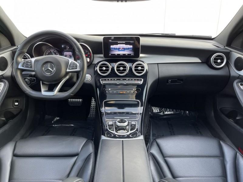 Mercedes-Benz C-CLASS 2018 price $23,999