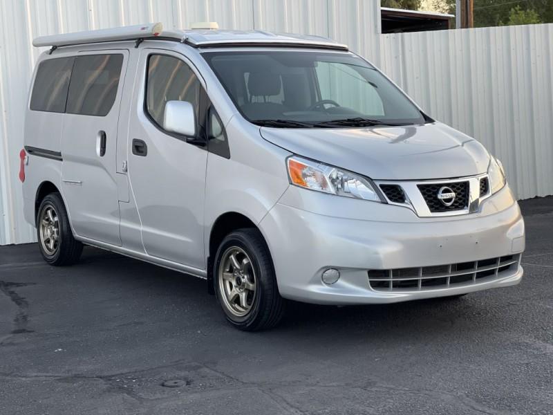 Nissan NV200 RV 2019 price $34,999