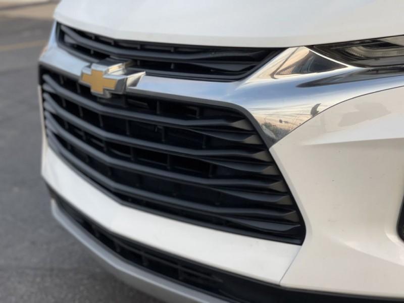 Chevrolet BLAZER 2020 price $24,800