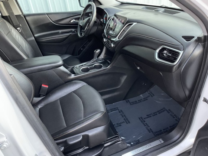 Chevrolet EQUINOX 2019 price $19,800