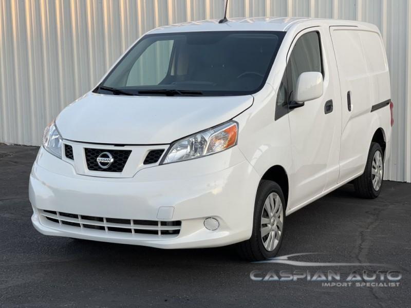 Nissan NV200 2019 price $19,999