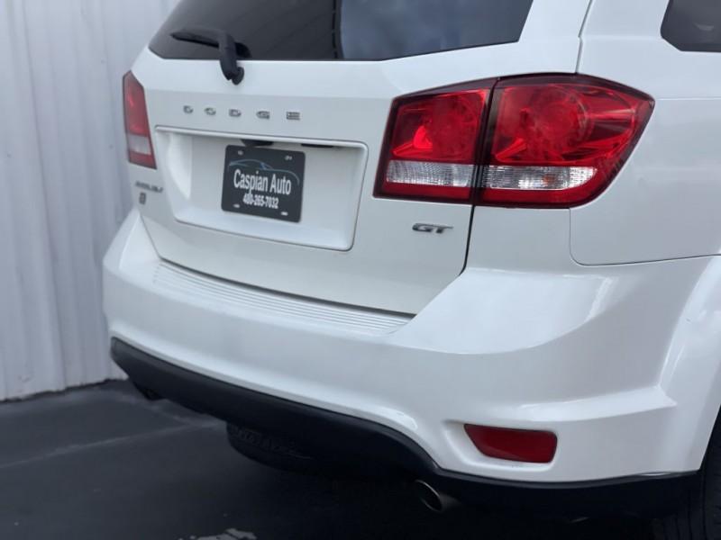 Dodge JOURNEY 2019 price $16,999