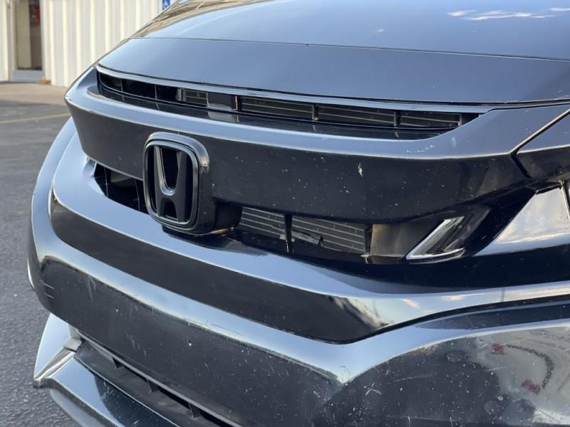 Honda CIVIC LX 2019 price $14,500
