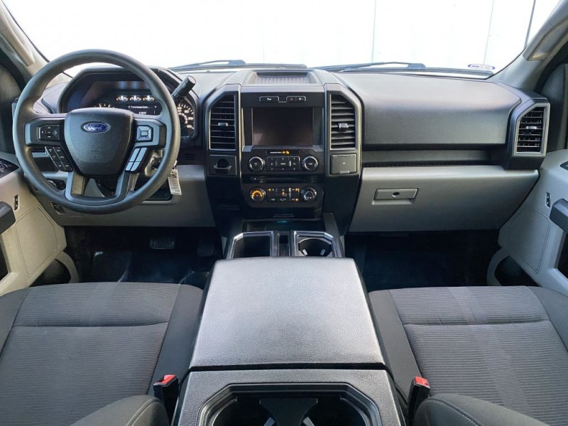 Ford F150 2.7 2018 price $28,999
