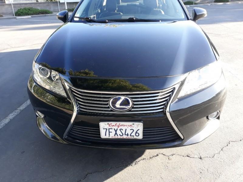 LEXUS ES 300H 2013 price $15,000
