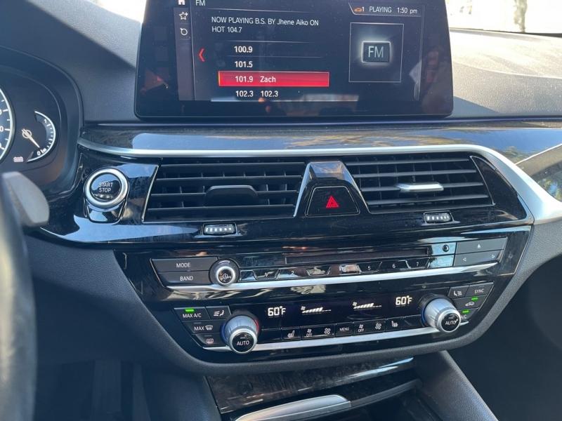 BMW 530E 2018 price $31,999