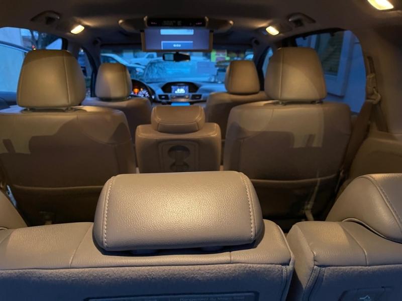 HONDA ODYSSEY 2012 price $9,999