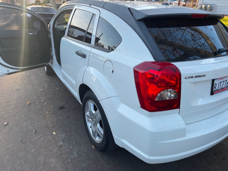 DODGE CALIBER 2008 price $4,299