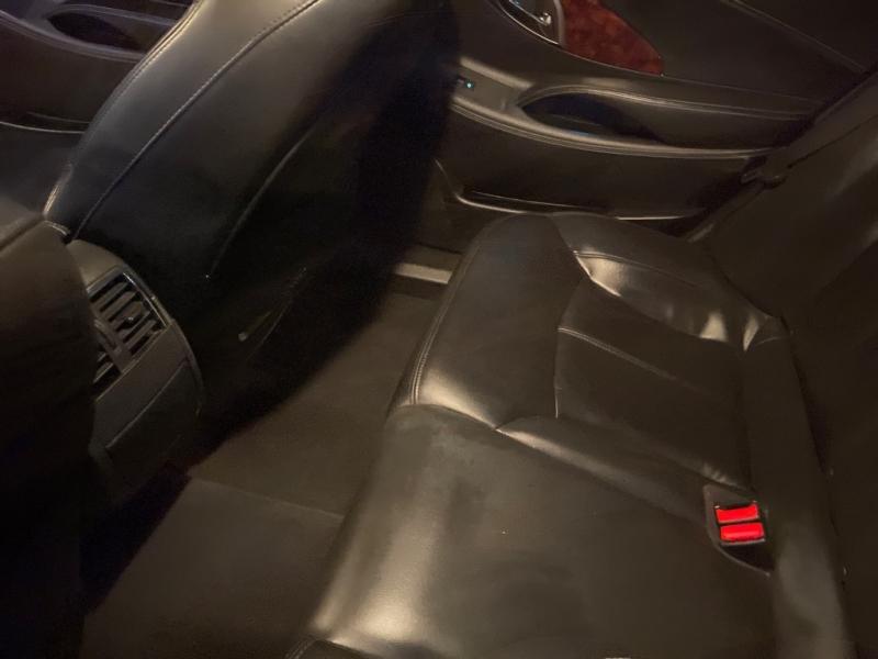 BUICK LACROSSE 2012 price $9,999