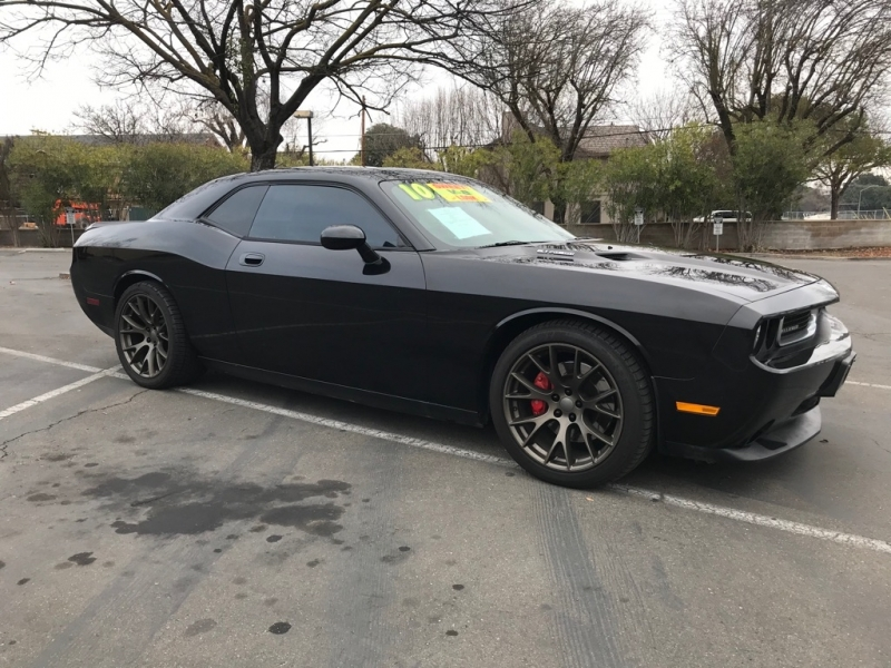 DODGE CHALLENGER 2010 price $19,999