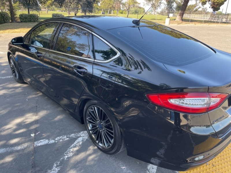 FORD FUSION 2014 price $11,499